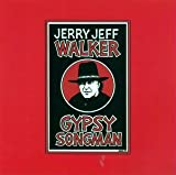 Gypsy Songman lyrics