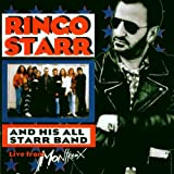 Ringo Starr And His All-Starr Band Live From Montreux (1993)