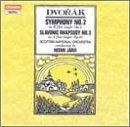 Dvorak: Symphony No. 2 / Slavonic Rhapsody…