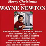 Best Of Wayne Newton Merry Christmas lyrics