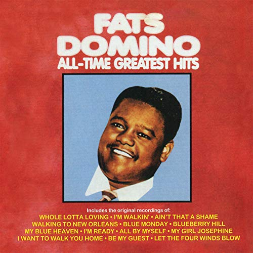 Fats Domino Lyrics - Download Mp3 Albums - Zortam Music