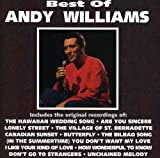 The Best of Andy Williams lyrics