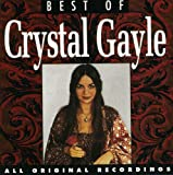 The Best of Crystal Gayle lyrics