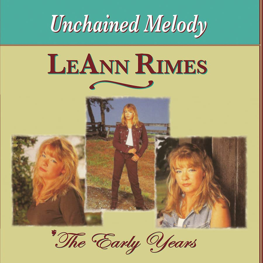 Unchained Melody: The Early Years Album