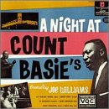 A Night at Count Basie's lyrics