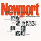 Newport Broadside, 1963 by Bob Dylan