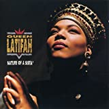 Nature of a Sista (1991) (Album) by Queen Latifah
