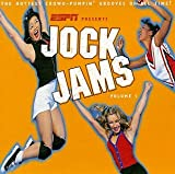 Jock Jams, Volume 1 (1995) (Album) by Various Artists