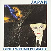 Gentlemen Take Polaroids de Japan