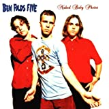 Naked Baby Photos (1998) (Album) by Ben Folds Five
