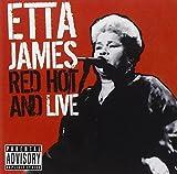Etta: Red Hot 'n' Live