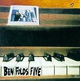 Ben Folds Five (1995) (Album) by Ben Folds Five