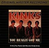 You Really Got Me/Kinda Kinks