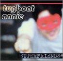 Superfriends lyrics