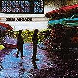 Zen Arcade (1984) (Album) by Husker Du