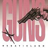 Negativland Guns Album Lyrics