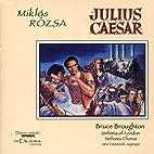 Julius Caesar (1953 Film Score) by…