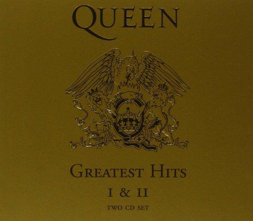 queen greatest hits i ii iii - photo #12