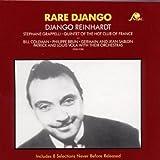 Rare Django (1928-1938) lyrics