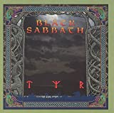 Tyr (1990) (Album) by Black Sabbath