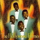 The Hollywood Flames - The Hollywood Flames