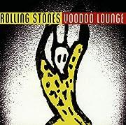 Voodoo Lounge par Rolling Stones