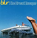 The Great Escape (1995) (Album) by Blur