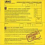 UB40 STICK BY ME LYRICS