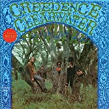 Creedence Clearwater Revival (1968)