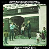 Willy And The Poorboys (1969)