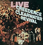 Live In Europe (1973)