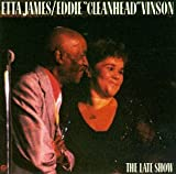 Late Show, Vol. 2: Live at Maria's Memory Lane Supper Club