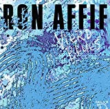 Album Vierd Blues by Ron Affif