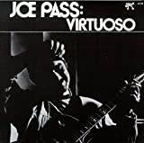 Album Virtuoso by Joe Pass