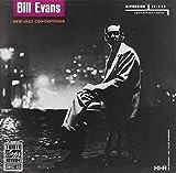 Bill Evans - New Jazz Conceptions