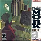 Thelonious Monk Quartet - Misterioso