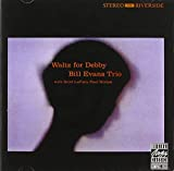 音楽: Waltz for Debby [FROM US] [IMPORT]