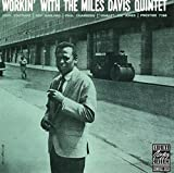 Workin' With The Miles Davis Quintet (1959)