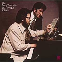 Tony Bennett And Bill Evans: The Classic Duets