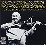 Album Tivoli Gardens by Stephane Grappelli