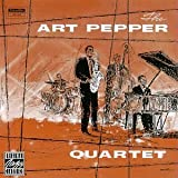 The Art Pepper Quartet