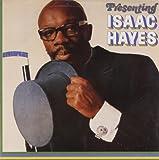 Presenting Isaac Hayes (1967)