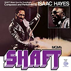 "Read ""Isaac Hayes: Shaft"" reviewed by Trevor MacLaren"