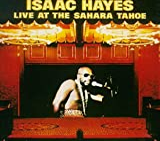Live At The Sahara Tahoe (1973)
