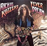 Fever Dream lyrics