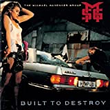 Built To Destroy (1983)