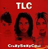 CrazySexyCool (1994) (Album) by TLC