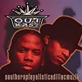 Southernplayalisticadillacmuzik (1994)