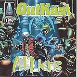 ATLiens (1996)