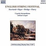 English String Festival lyrics